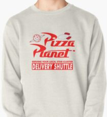 Pizza-Planet Sweatshirt