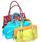 Handbags by JoeTravers