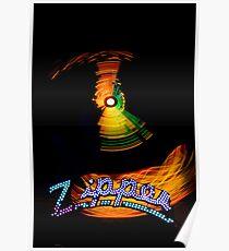 Zipper Dream Poster