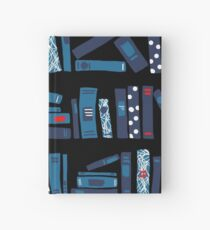 Keep Reading. Black. Hardcover Journal