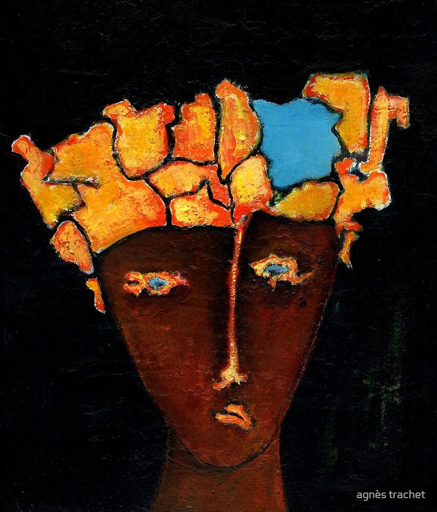 the broken crown by agnès trachet