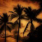 Vereda Tropical - Tropical Path by Bernai Velarde PCE 3309