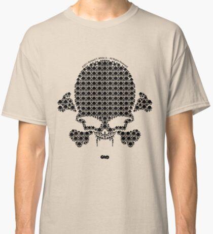 Jolly-Vamps: Black Classic T-Shirt