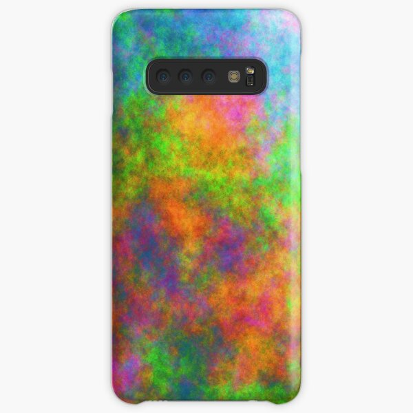 Abstraction of underwater forest Samsung Galaxy Snap Case