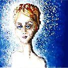 """Isadora's head"" by Jacksie"