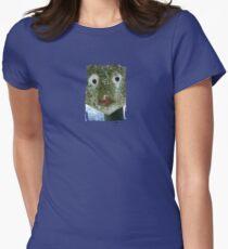 Funny Face - JUSTART © T-Shirt