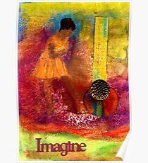 Imagine Winning Poster