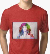 Dear Kate Tri-blend T-Shirt