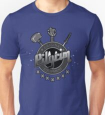 Pilgrim Bass Guitars- Scott Pilgrim T-Shirt