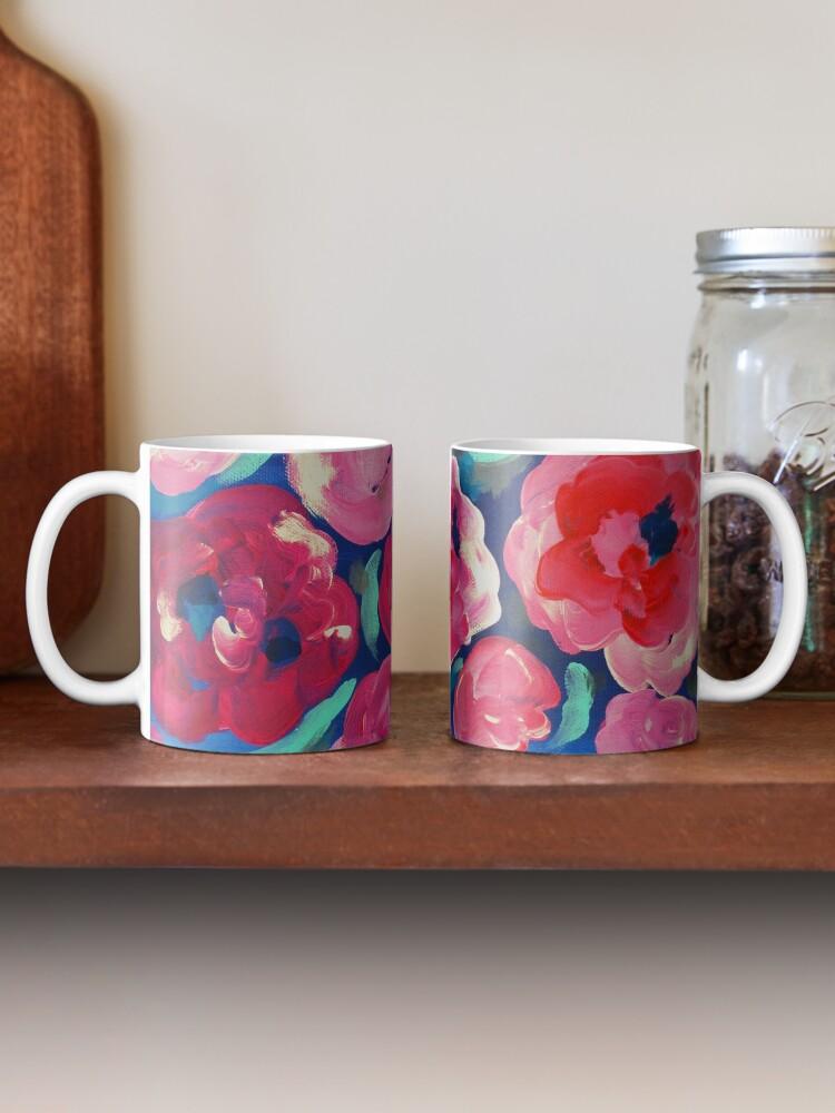 Alternate view of Amore Mug
