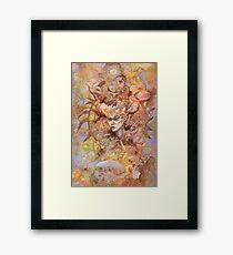 Tidal Insurgent  Framed Print