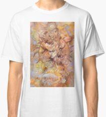 Tidal Insurgent  Classic T-Shirt