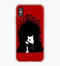 Game of Bones iPhone Case