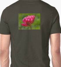 Backlit Fluffy Tulip T-Shirt