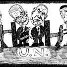 UN Presidential Vice-Grip by bubbleicious