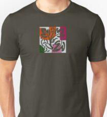 Script Vivante - JUSTART © Unisex T-Shirt