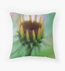 Cone Throw Pillow