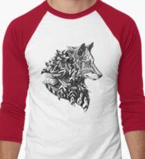 Wolf Profile T-Shirt