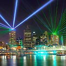 Brisbane Festival • Queensland • Australia by William Bullimore