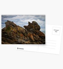 Tarkine Rocks Postcards
