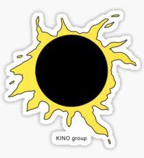 Kino group Sticker