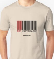 NOT EXPENDABLE T-Shirt