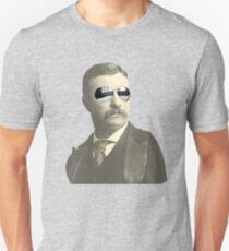 Tight Teddy Roosevelt Unisex T-Shirt