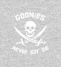 Goonies Never Say Die Kids Pullover Hoodie