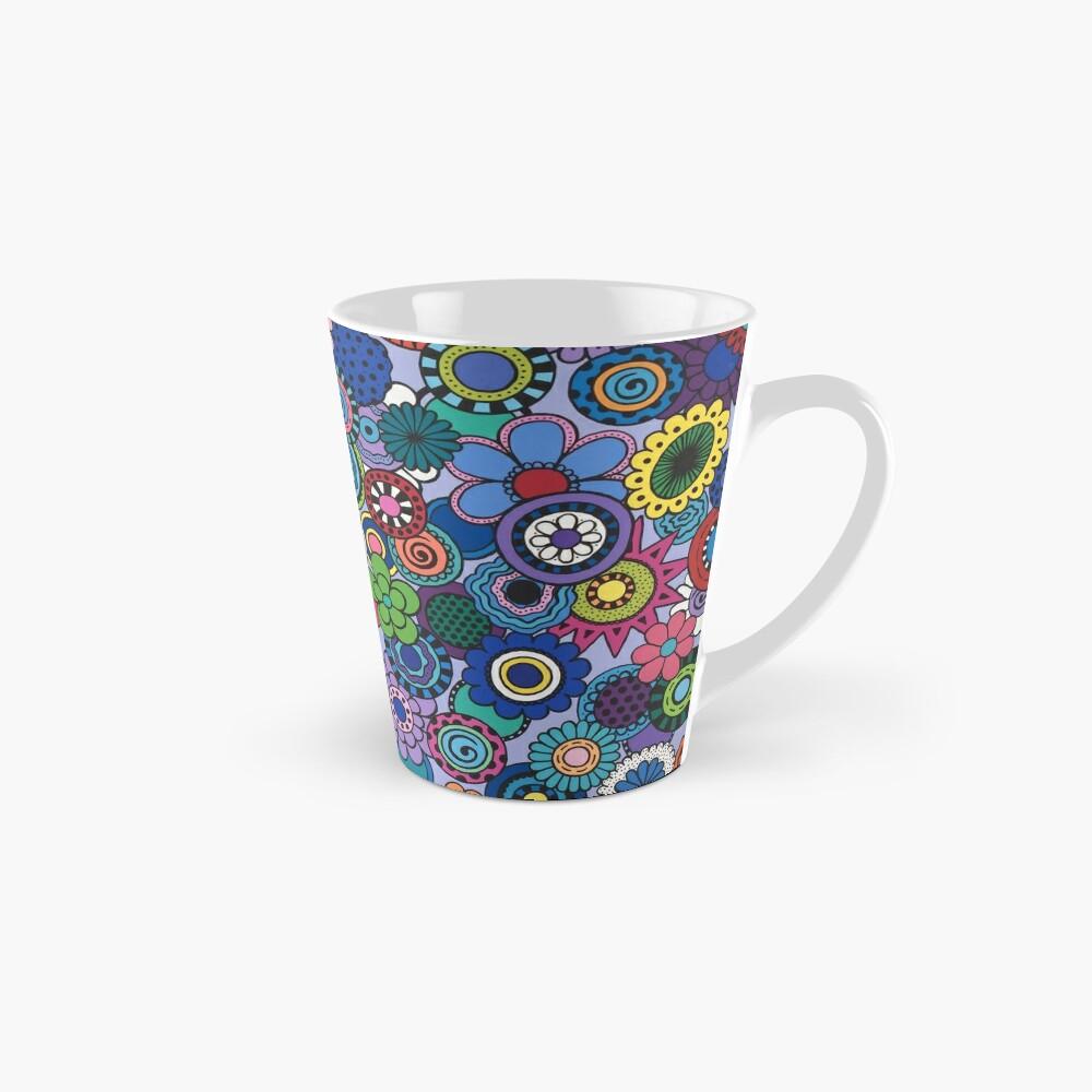 Time to Bloom Mug