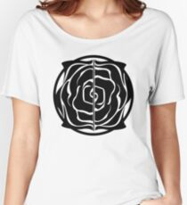 House Tyrell Sigil Women's Relaxed Fit T-Shirt
