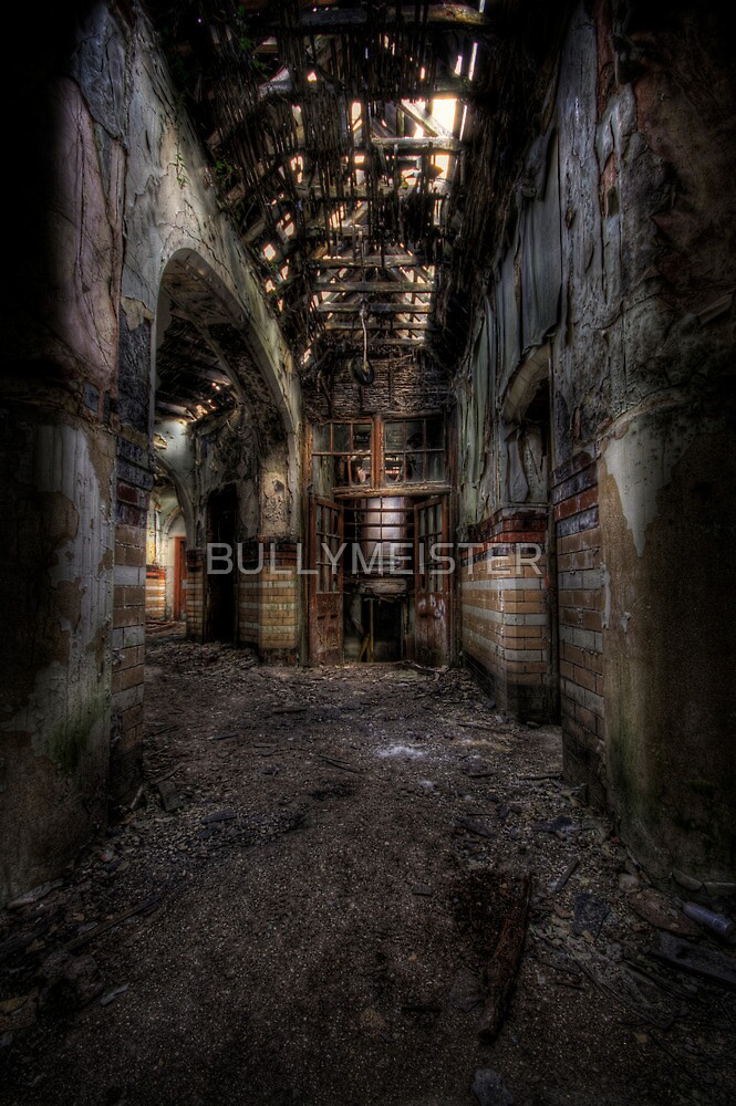Get me outta here! by BULLYMEISTER