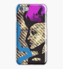 Punk Toxic iPhone Case/Skin
