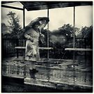 Rainy day by Morten Kristoffersen