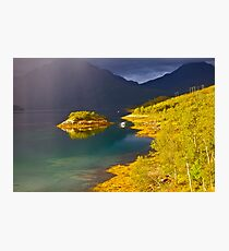 7 ★★★★★. Lofoten Wonders (2011) by Brown Sugar . Views (590) favorited by (2) thank you Photographic Print