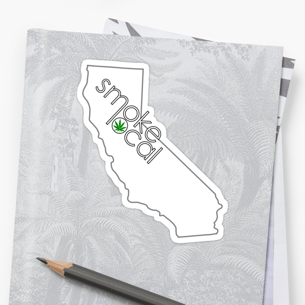 Smoke Local Weed in Sacramento California (CA) by LaCaDesigns