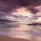 Nuclear Sunset by EvaMcDermott