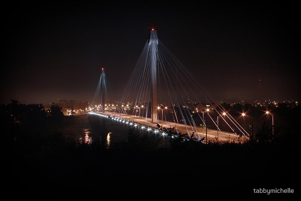U.S. Grant Bridge by tabbymichelle