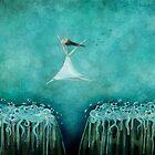 Leap of faith by theArtoflOve