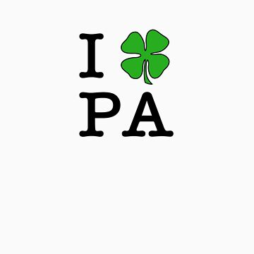 I (Club) PA (black letters) by iClub
