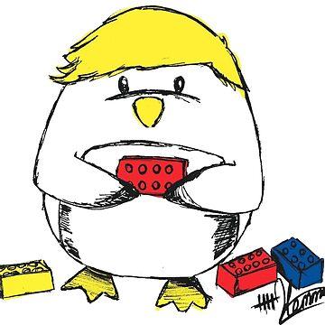 Luke Hemmings Limited Edition Penguin Shirt by jezzhands