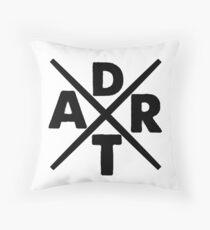 ADTR Throw Pillow