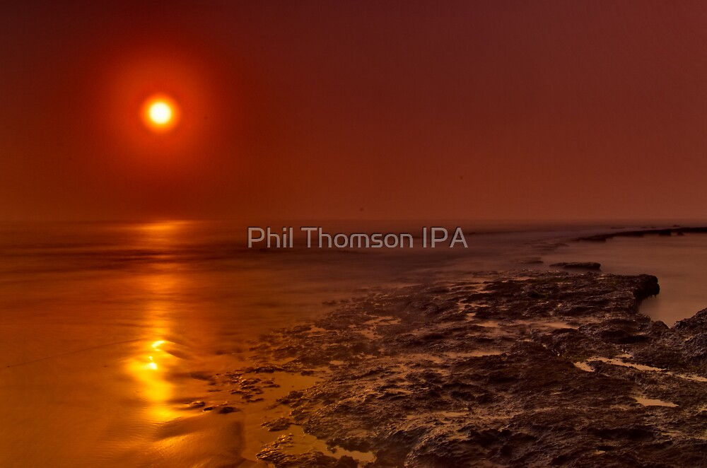 """Caramel Dawning"" by Phil Thomson IPA"