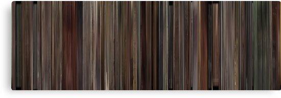 Moviebarcode: 500 Days of Summer (2009) by moviebarcode