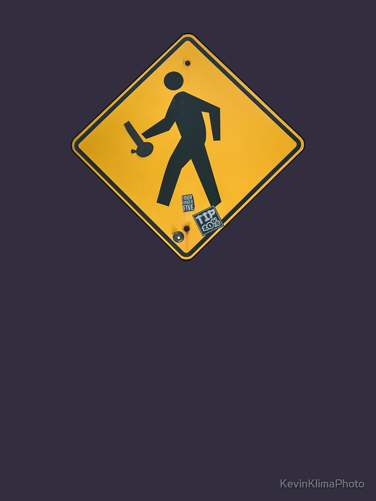 Bong Crossing by KevinKlimaPhoto