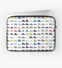 Sneaker's sneaker Laptop Sleeve
