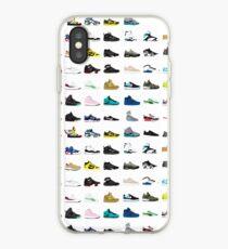Sneaker's sneaker iPhone Case