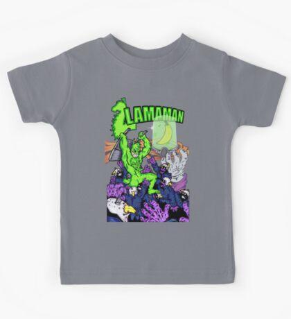 Llamaman Kids Clothes