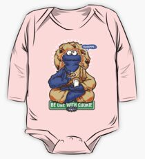 One With Cookie One Piece - Long Sleeve