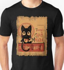 Le Chat Magique T-Shirt