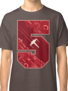 Red Five Classic T-Shirt
